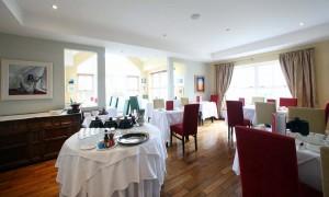 dining room castlewood house dingle_0009