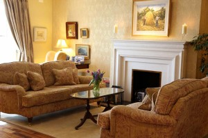 sitting room castlewood house dingle_0020