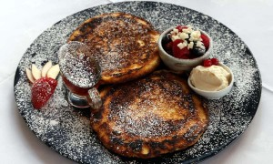 breakfast pancakes castlewood house dingle_0093